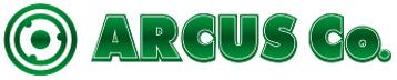 Arcus JSC. Logo